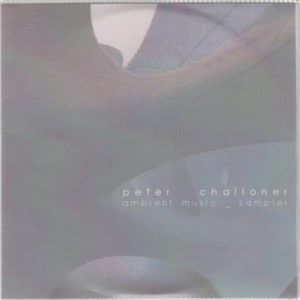 Peter Challoner Ambient Music Sampler