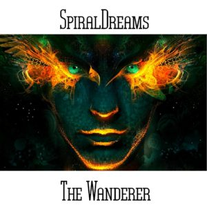 SpiralDreams - The Wanderer - Web