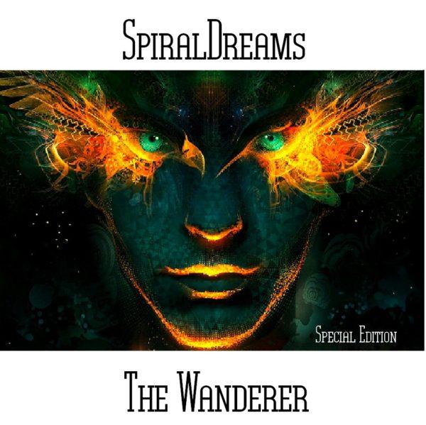 SpiralDreams - The Wanderer - Web Special Edition