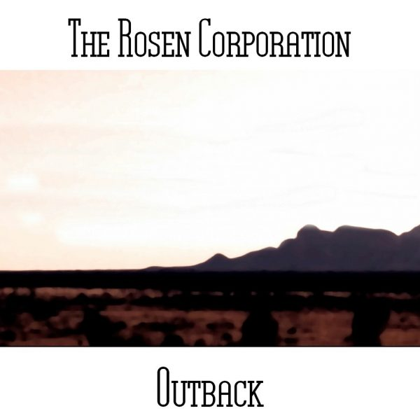 The Rosen Corporation - Outback - Web