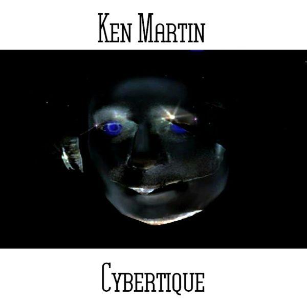 Ken Martin - Cybertique - Web
