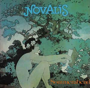 Novalis / Sommerabend