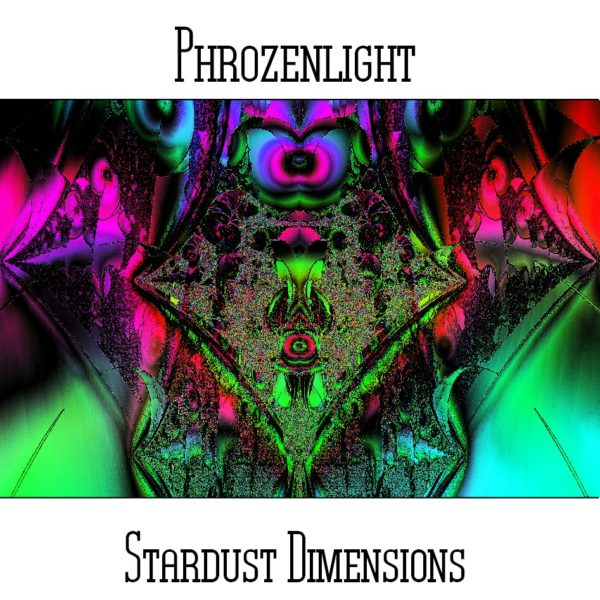 Phrozenlight - Stardust Dimensions - Web