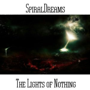 SpiralDreams - The Lights of Nothing - Web
