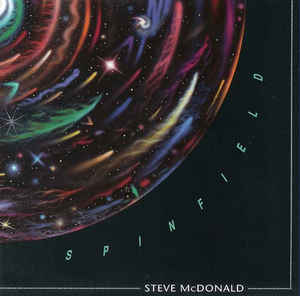 Steve McDonald Spinfield