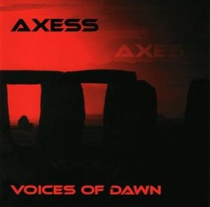 Axess Voices of Dawn