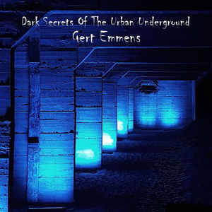 Gert Emmens Dark Secrets