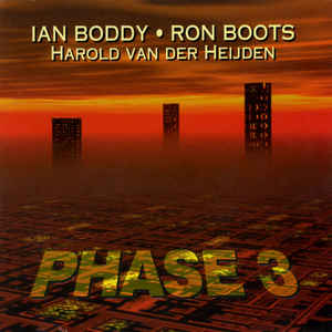Ian Boddy & Ron Boots Phase 3