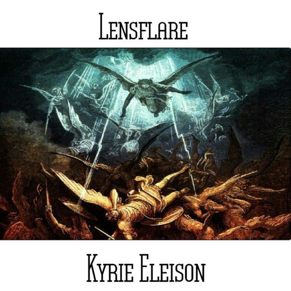 Lensflare - Kryie Eleison - Web