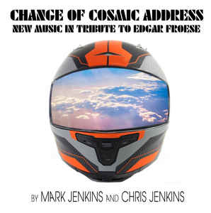 Mark Jenkins Change Of Cosmic Address