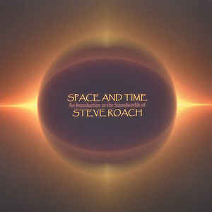 Steve Roach Space and Time