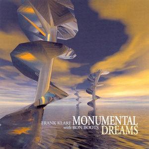 Frank Klare Monumental Dreams