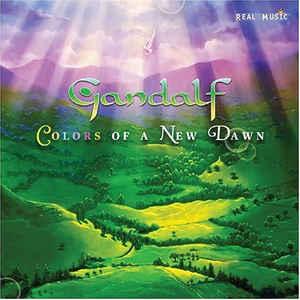 Gandalf Colours of a New Dawn