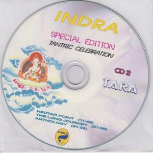 Indra Tara Disc Only