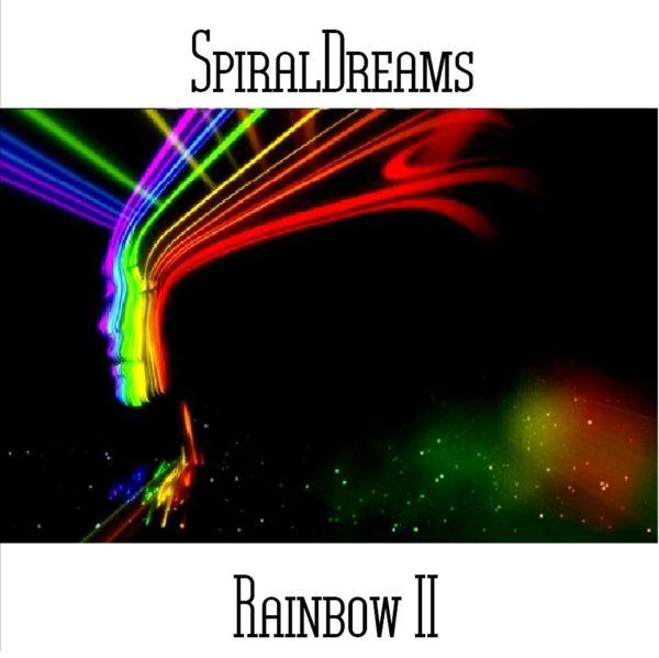 SpiralDreams - Rainbow II - Web
