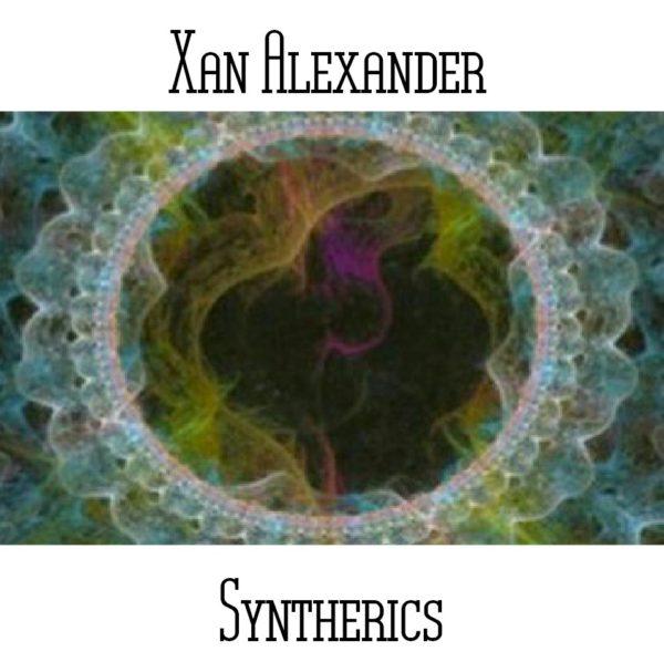 Xan Alexander - Syntherics - Web
