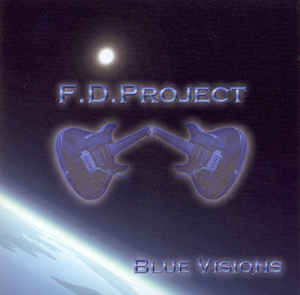 FD Project Blue Visions