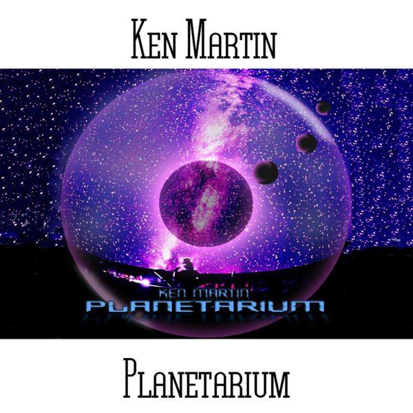 Ken Martin - Planetarium - Web