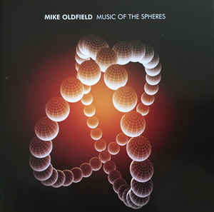 Mike Oldfield Music of the Spheres