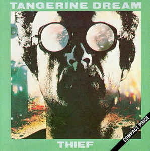 Tangerine Dream Thief Virgin