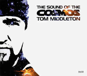 Various The Sound of the Cosmos Tom Middleton