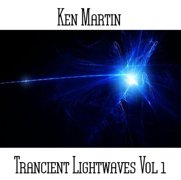Ken Martin - Trancient Lightwaves - Web