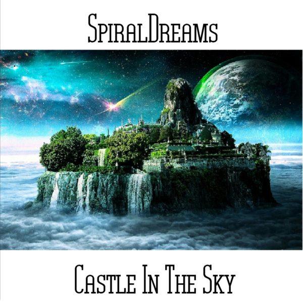 SpiralDreams Castle In The Sky