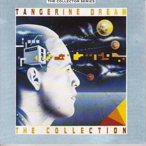 Tangerine Dream The Collection