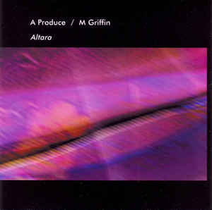 A Produce & Mike Griffin Altara