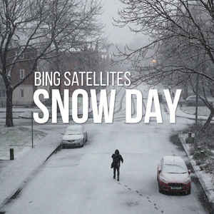 Bing Satellites - Snow Day