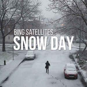 Bing Satellites - Snow Day
