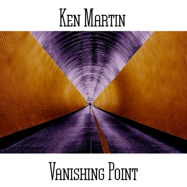 Ken Martin - Vanishing Point - Web
