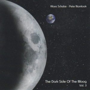 Klaus Schulze & Pete Namlook The Dark Side of the Moog Vol 3 MIG