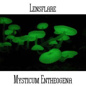 Lensflare - Mysticum Entheogena - Web