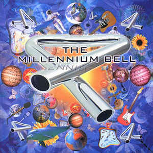 Mike Oldfield The Millennium Bell