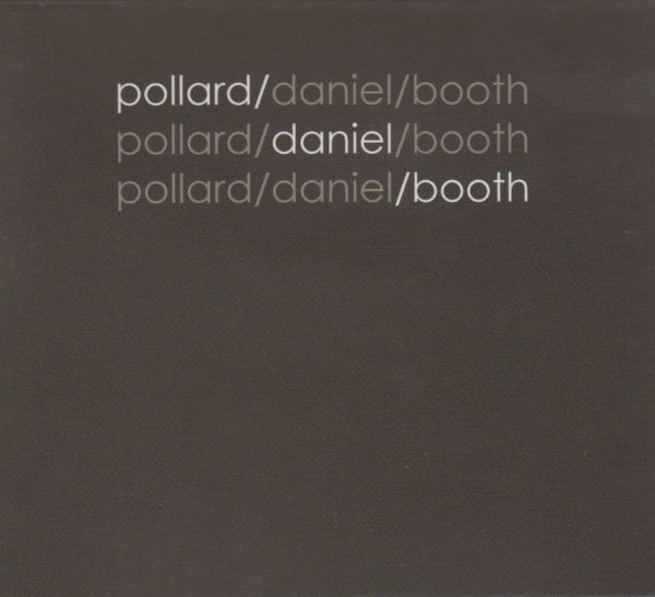Pollard Daniel Booth