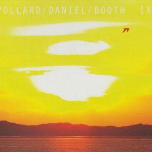 Pollard Daniel Booth IX