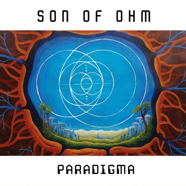 Son Of Ohm - Paradigma - Web