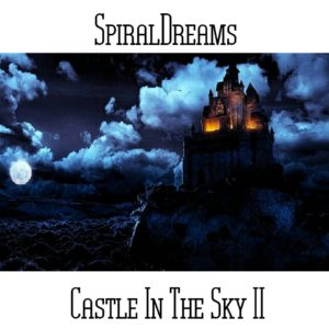 SpiralDreams - Castle In The Sky II - Web