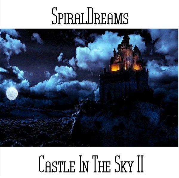 SpiralDreams - Castle In The Sky II - Web