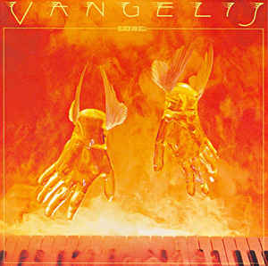 Vangelis Heaven and Hell
