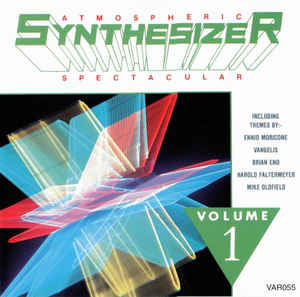 Various Atmospheric Synthesizer Spectacular Vol 1