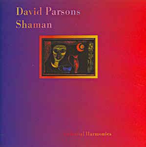 David Parsons Shaman