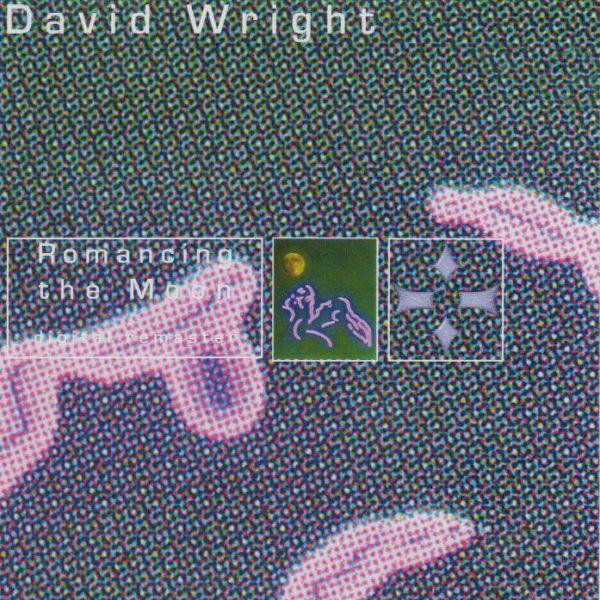 David Wright Romancing The Moon
