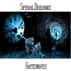 SpiralDreams - Gateways - Web