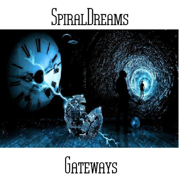 SpiralDreams - Gateways - Web