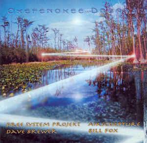 Free System Projekt & Airsculpture Okefenokee Dreams 2001