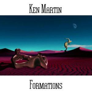 Ken Martin - Formations - Web