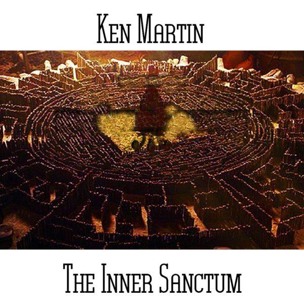Ken Martin - Inner Sanctum - Web