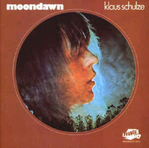 Klaus Schulze Moondawn Thunderbolt